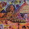 El sol de Tutankamon