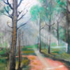 Lúgumbre bosque