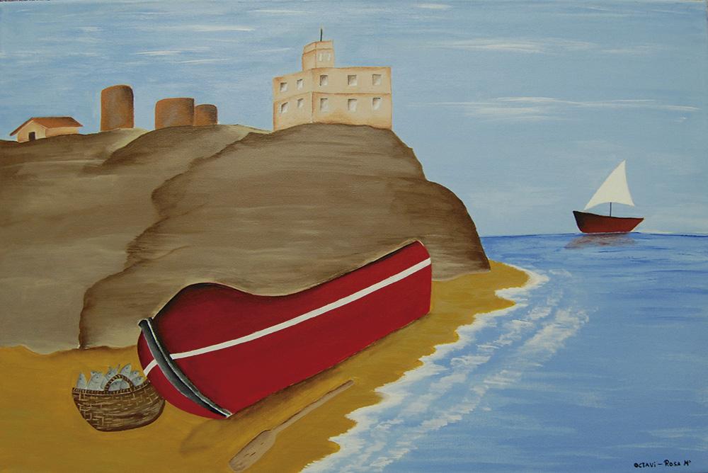 La Canonja acollirà una nova exposició de les obres de La Muralla