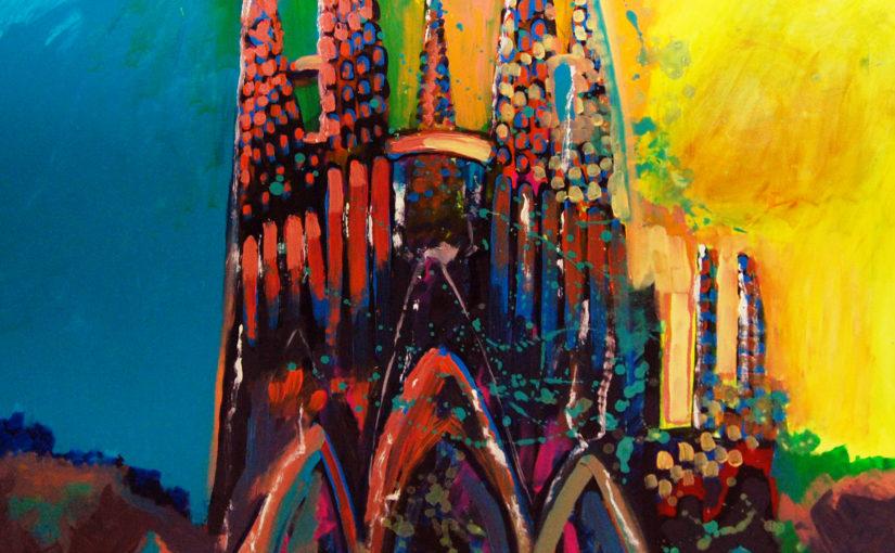 Nova exposició de les obres del Club Social la Muralla a Constantí