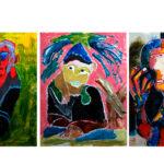 Els tres pintors
