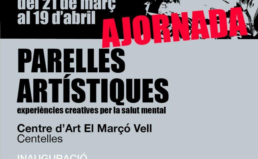 Osona i La Garriga exposen al Centre d'Art El Marçó Vell de Centelles
