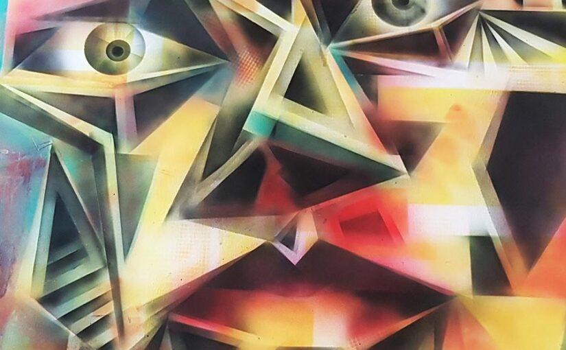 """Exposició """"Artística-ment, F art F"""" 2020 a La Garriga"""